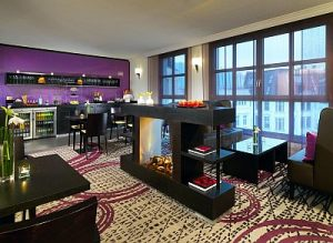 Marriott Hotel Hamburg - ABC-Str. 52 _ Modul L Executive Lounge - 400