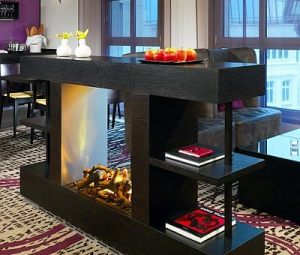 Marriott Hotel Hamburg - ABC-Str. 52 _ Modul L Executive Lounge - Detail-400